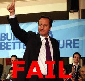 Cameron immigration speech