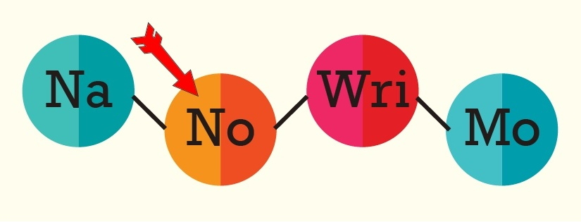 Why I'm Not Doing Nanowrimo This Year