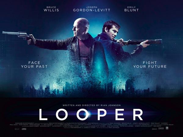 Looper poster 2