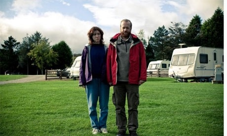 The Road To Hell: X&HT WatchedSightseers