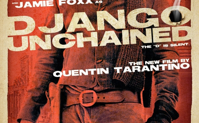 Break The Chain: Clive And Rob Saw DjangoUnchained