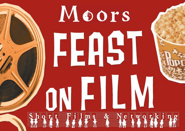 Time Out At Feast On Film