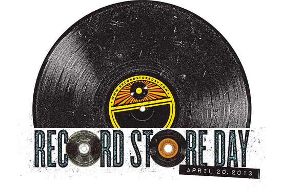 Thoughts On Record Store Day 2013
