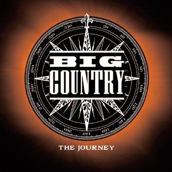 A Beating Heart Will Never Die: The Continuing Story Of Big Country