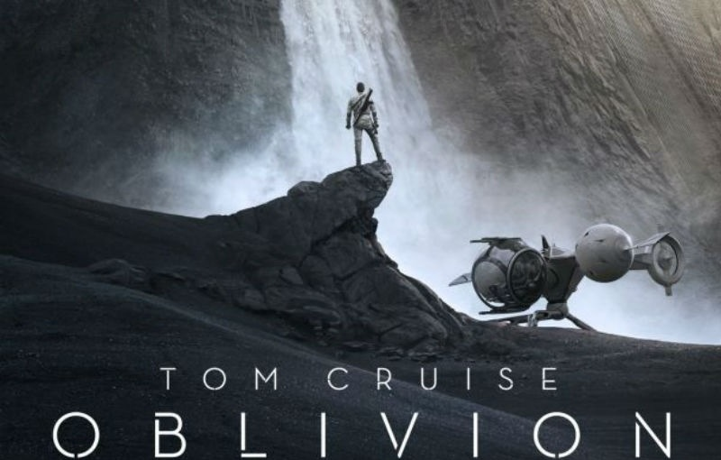 Quiet Earth: Rob Saw Oblivion