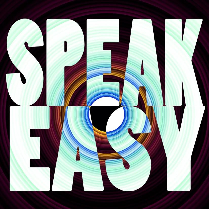 The X&HT Speakeasy: LiteraryEdition