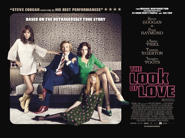 The Prisoner Of Soho: Rob Saw The Look OfLove
