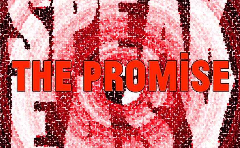 The X(&HT)Mas Bonus Speakeasies: ThePromise
