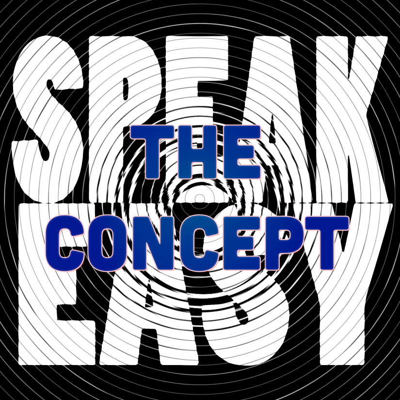 The April Speakeasy: Concept Album Special!