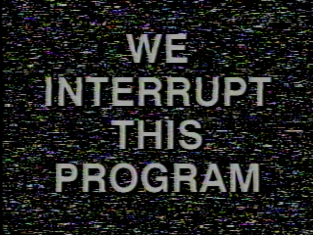 We-Interrupt-This-Program