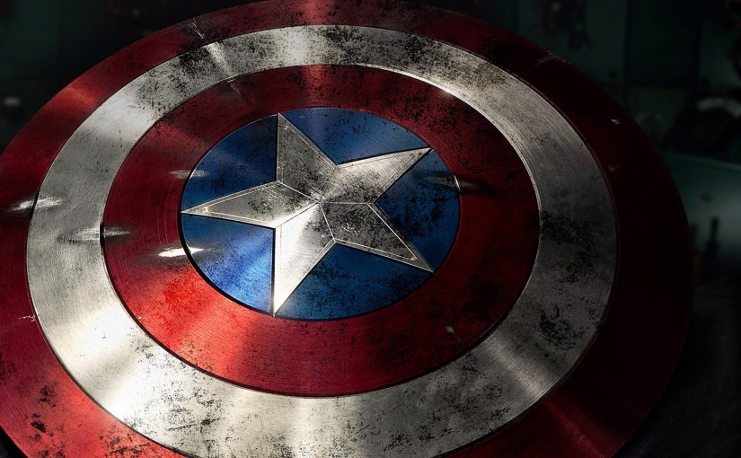 The Soldier In Winter: Thoughts On CaptainAmerica