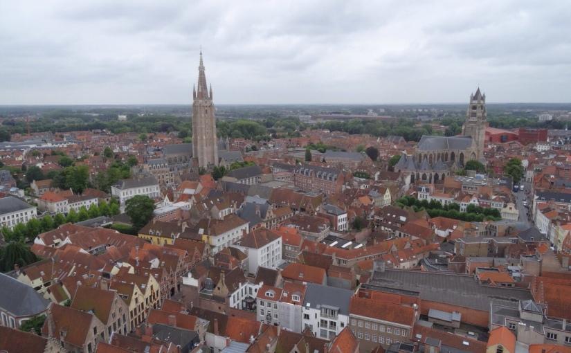 Fodderblog: Bruges
