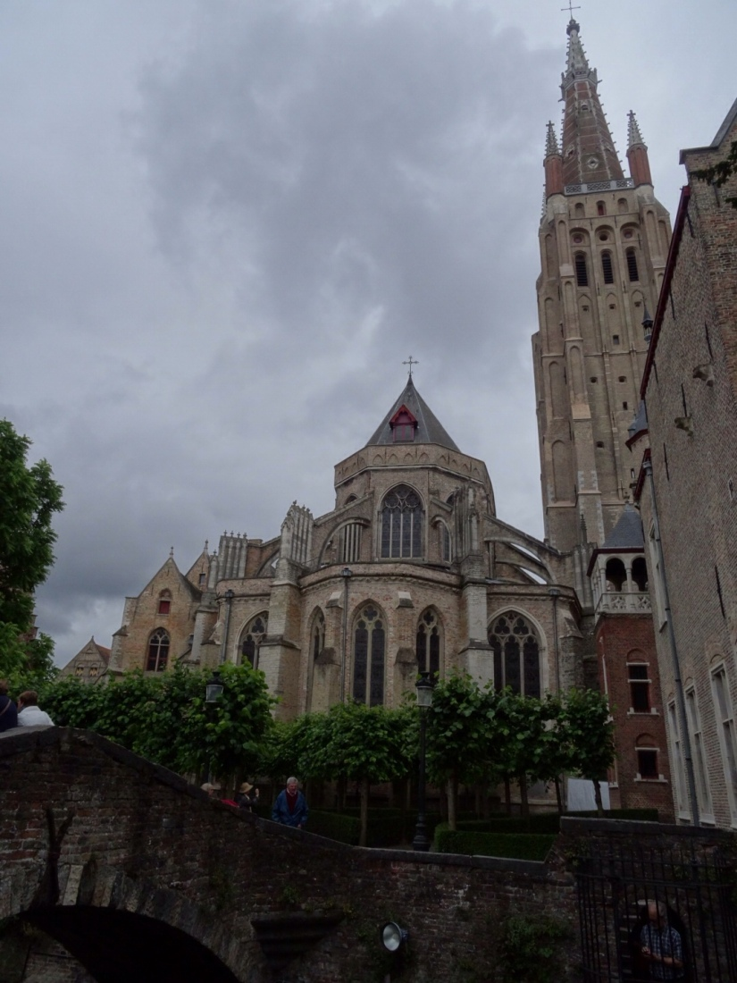 Bruges: Art, Architecture AndMortality