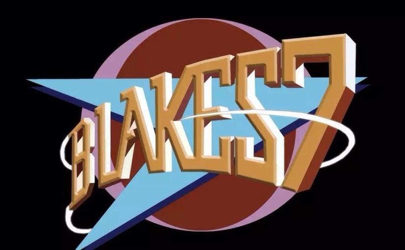 Blake's 7 Month