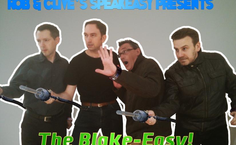 The Blake-easy!