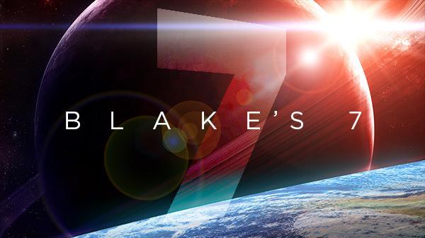 Blake's 7: The NextGeneration