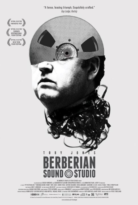 Movies Unplugged: Berberian SoundStudio