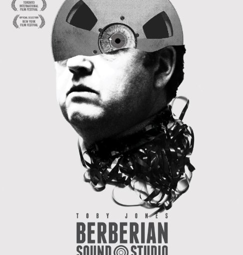 Movies Unplugged: Berberian Sound Studio