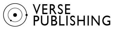 The Return Of VersePublishing