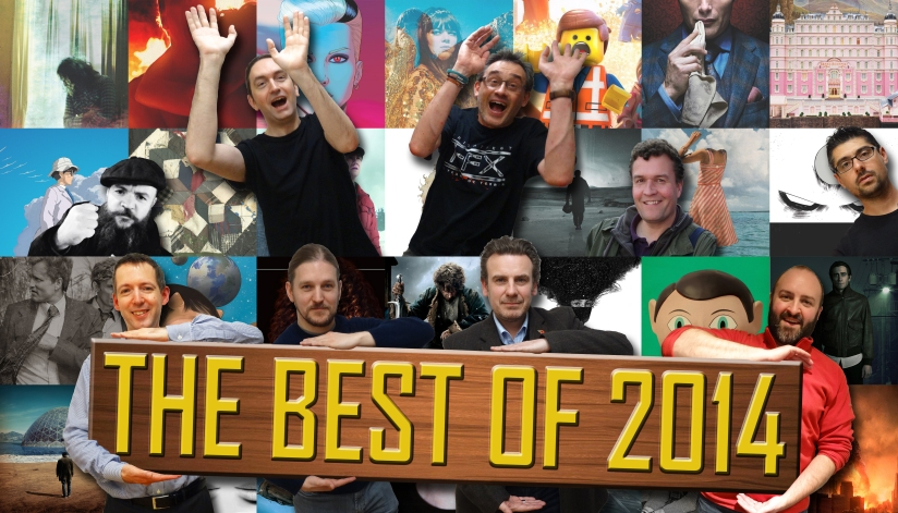 The Best Of2014