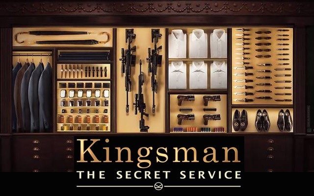 Considerations On The World, Mission And Methods Of The Kingsmen