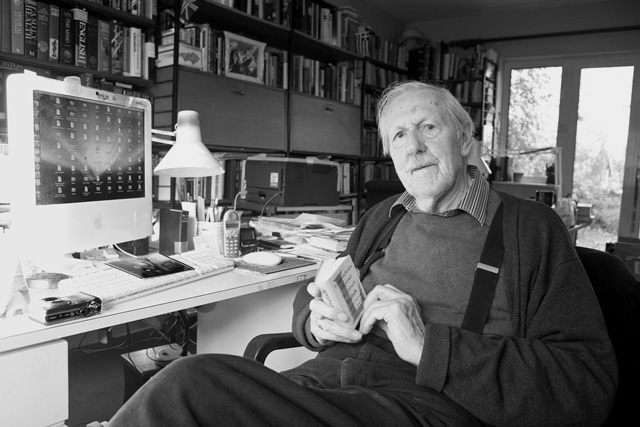 The A To Z Of SFF: A Is For Aldiss