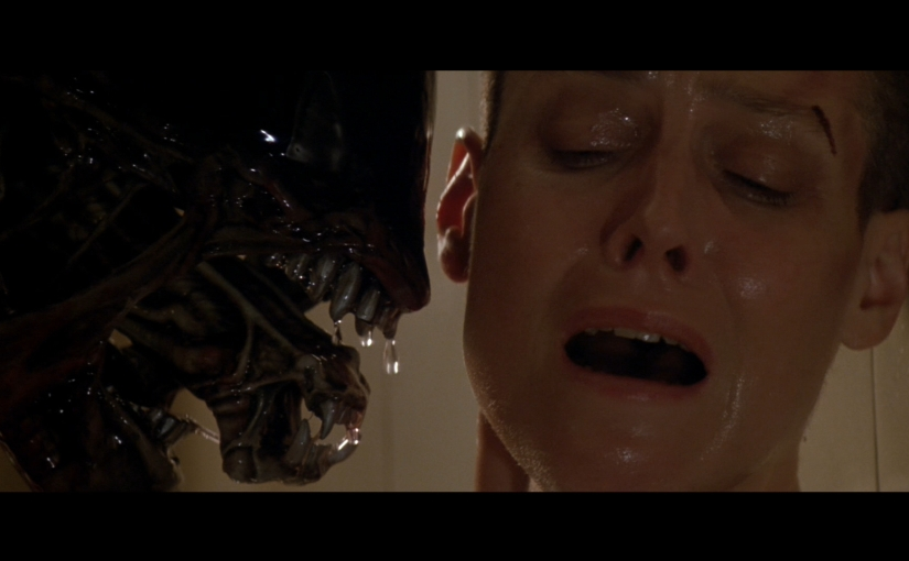 The A To Z Of SFF: A Is For Alien3