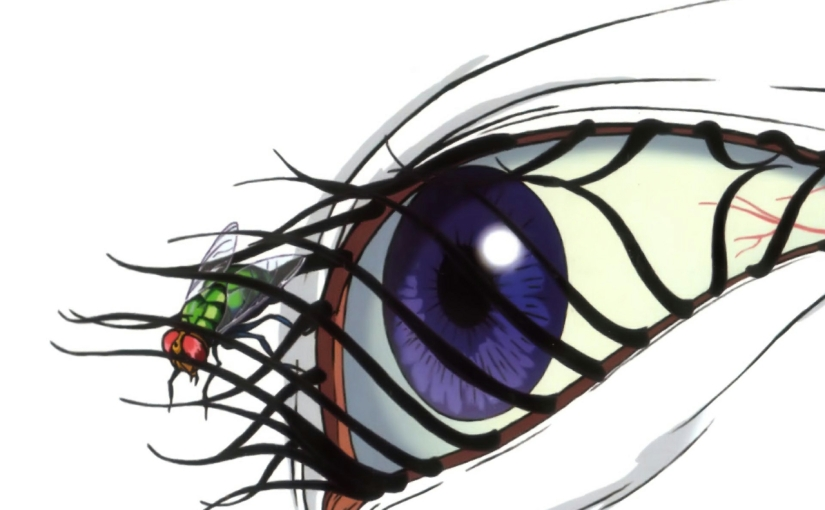 The A To Z Of SFF: A Is For Aeon Flux (the animatedseries)