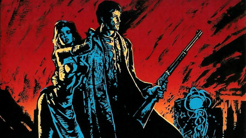 The A To Z Of SFF: S Is For… STREETS OFFIRE