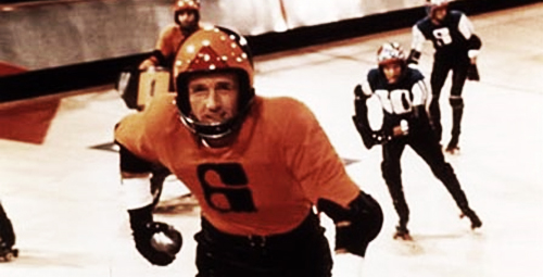 The A To Z Of SFF: R Is For Rollerball