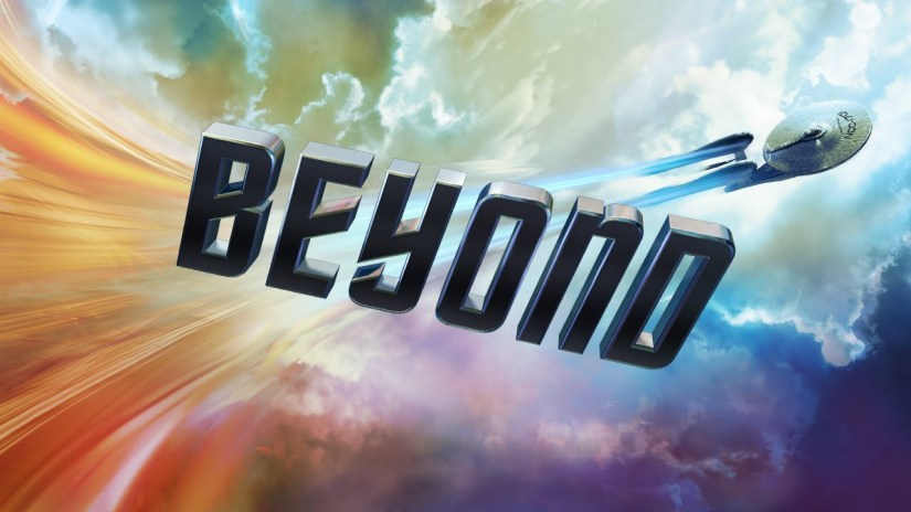 The A To Z Of SFF: S Is For Star Trek: Beyond