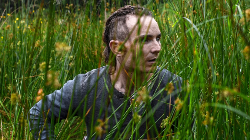 The A To Z Of SFF: S Is For The Survivalist