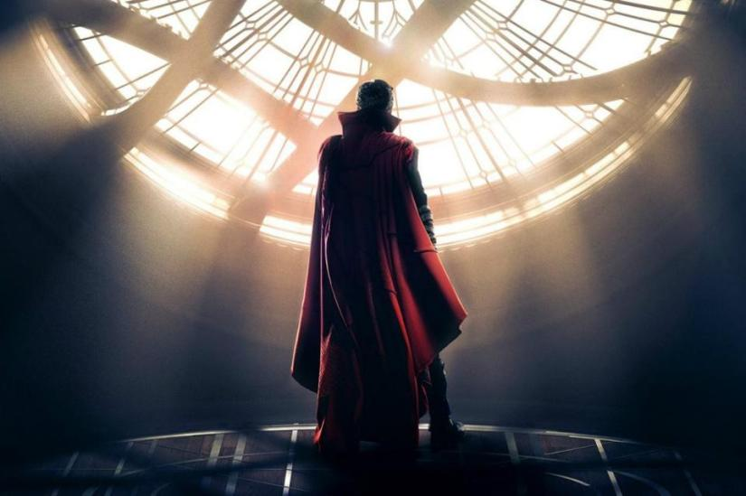 The A To Z Of SFF: D Is For Doctor Strange
